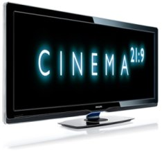 Philips Cinema LCD TV