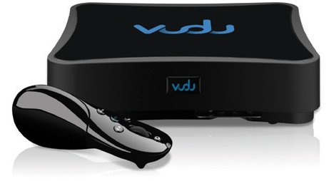 Vudu Set Top Box Cheaper Now