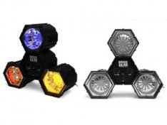 HexoLight 3000 Sound Activated LED Lighting System