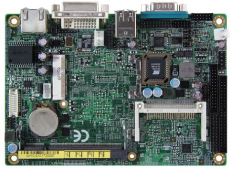 IB888 Motherboard From IBASE