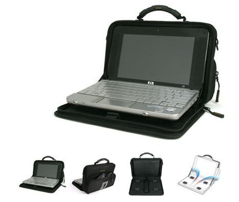 mini-Shuttle Laptop Case