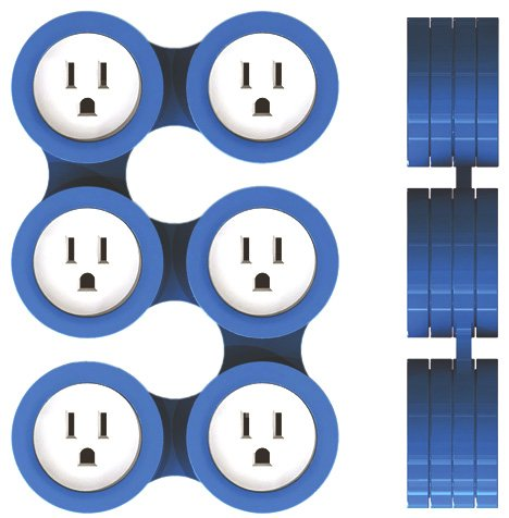 Movable Power Strip