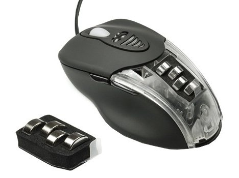 OCZ Eclipse Gaming Mouse