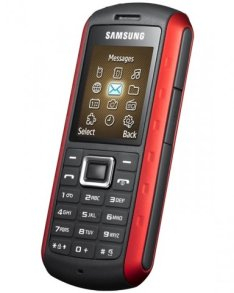 Samsung Xplorer B2100 Rugged Handset