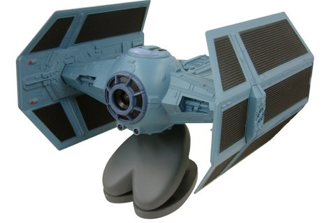 Webcam TIE Fighter