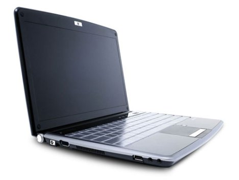 Packard Bell Butterfly EasyNote S Notebook