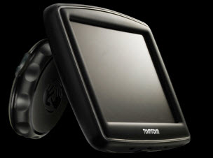 TomTom XL 340 Features Advanced Line Guidance