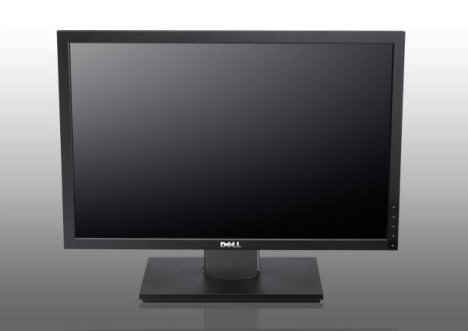 Dell Launches New Monitors