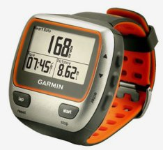 Garmin 310XT Has Just About Everything You Need
