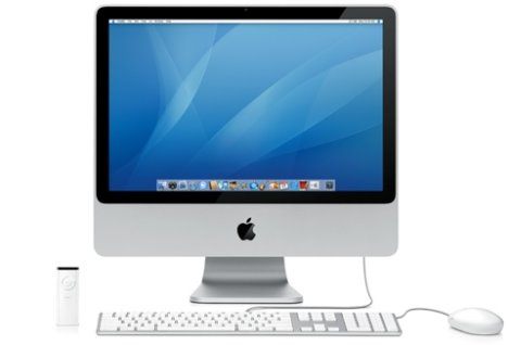 Apple To Fix iMac System Freezing Issues