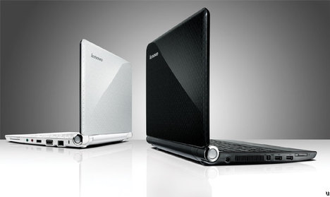 Lenovo's IdeaPad S12: The Most Powerful Netbook In Its Class