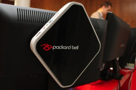 Packard Bell iMax Mini