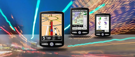 TomTom Navigator 7 For Windows Mobile