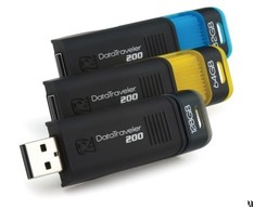 Kingston DataTraveler 200 Hits 128GB