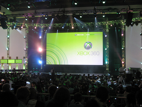 Xbox 360: Project Natal