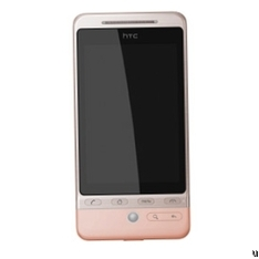 HTC Hero En Rose