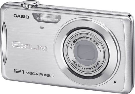 Casio Exilim EX-Z280 digital camera