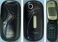 Something for the Ladies - Alcatel Crystal A