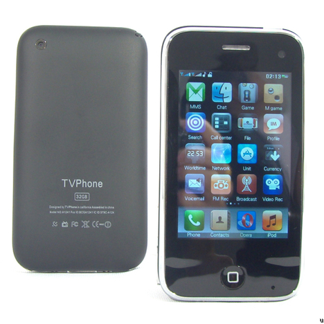 HiPhone 3G S