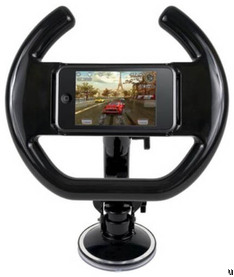 Steering Wheel for iPhone and iPod Touch