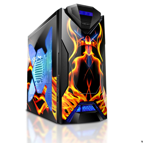 iBuyPower Chimera Killer Special Edition PC