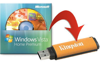 WinToFlash : Passer Le CD/DVD Windows Sur Clé USB