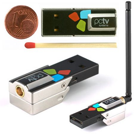 Pinnacle PCTV picoStick