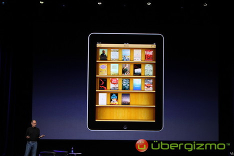 iBooks d'Apple