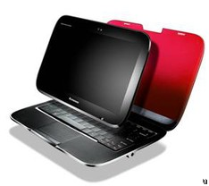 PC portable hybride Lenovo IdeaPad U1