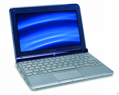 Netbook Toshiba mini NB305