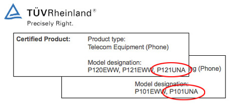 GSM Versions Of Pre Plus And Pixi Plus Confirmed?