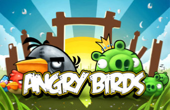 Angry Birds arrive sur Android !