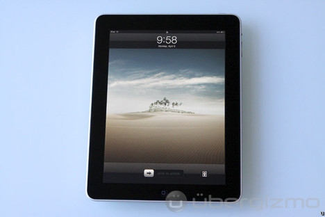 Taiwanese Company Threatens To Sue Apple Over iPad Name