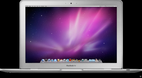 Apple refreshes MacBook Air, has 11.6-inch version as well