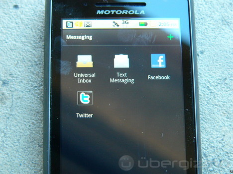 Droid 2 Review