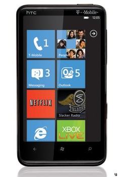 Microsoft gives away nearly 90,000 Windows Phone 7 smartphones to employees