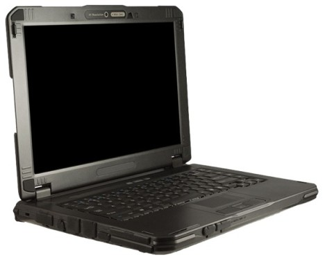 Rugged Notebooks annonce les PC portables robustes série Eagle