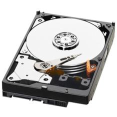 Western Digital annonce officiellement le disque dur interne Caviar Green 3To