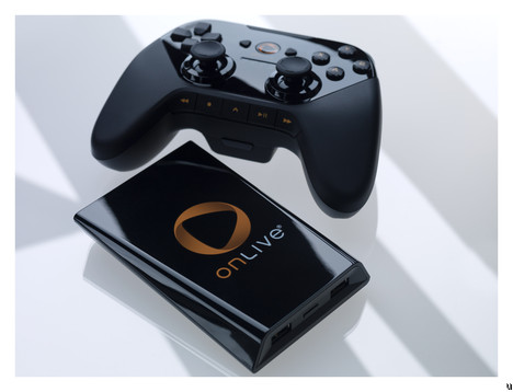 OnLive pre-orders start, might open a cloud-gaming era