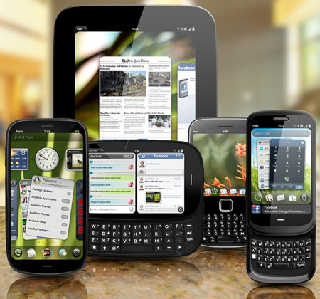 Rumored Palm Mansion to Sport 5-Inch Display