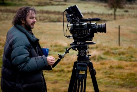 Peter Jackson To Film The Hobbit With 30 RED EPIC Cameras