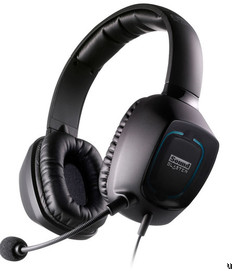 Creative annonce le casque audio gamer Tactic3D