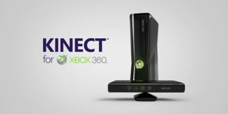 Kinect To Only Use A Single-digit Percentage Of The Xbox 360's Processing Power