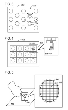 Microsoft Patent To Offer Tactile Feedback On Displays