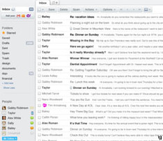 AOL e-mail app is Project Phoenix