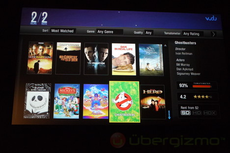 New Movie Streaming Service Coming to the PS3 Vudu-2-02