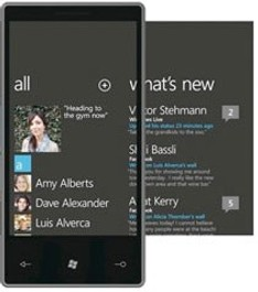 Microsoft Confirms Copy/Paste Coming To WP7 Devices In Early 2011
