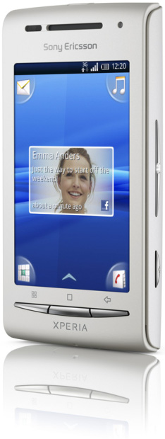 Sony Ericsson Xperia X8 Android 2.1 Firmware Update Rollout Has Begun