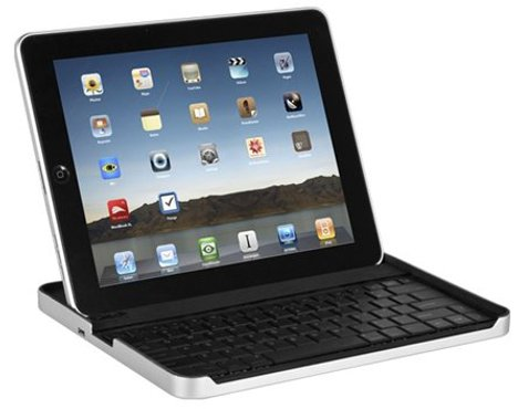 ZAGGmate With Keyboard Accessory For The iPad Unveiled