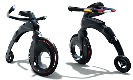 Yike Bike Ready to Take on Segway, Goes on Sale Now